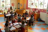 Πώς ο παιδικός σταθμός διαμορφώνει τη συμπεριφορά του παιδιού