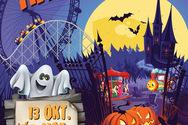 «Aidonakia Halloween» στα Αηδονάκια
