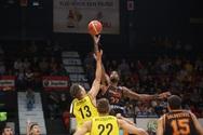 Ιστορικό διπλό για τον Προμηθέα Πατρών στο Basketball Champions League (vids)