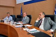 Επιτροπή παρακολούθησης για την Ολυμπία Οδό συγκροτεί η Περιφέρεια Δυτικής Ελλάδας