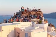 Αύξηση τουριστών στην Ελλάδα το 2018