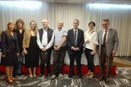 Πάτρα: Με επιτυχία η ημερίδα για την αντιμετώπιση καταγμάτων σε ηλικιωμένους