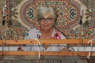 H υφάντρια αρχιτεκτόνισσα που διασώζει την παράδοση στην Πάτρα (pics)