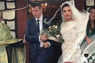 Παντρεύτηκε η Φωτεινή Δάρρα!