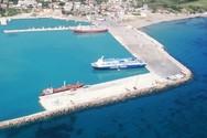 Ηλεία: Το λιμάνι της Κυλλήνης μπαίνει στην
