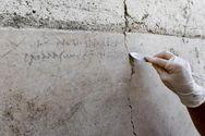 Πομπηία - Νέο εύρημα αλλάζει τα δεδομένα για το πότε έγινε η έκρηξη του Βεζούβιου