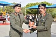 ΓΕΣ: Ονομασία Δοκίμων Εφέδρων Αξιωματικών (pics)