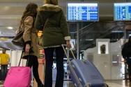 Αύξηση 450% των αλλοδαπών που επιχειρούν να ταξιδέψουν με πλαστά έγγραφα