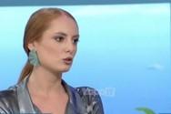 Η Σοφία Ζαχαριάδου μίλησε για την αποχώρηση της από το GNTM (video)