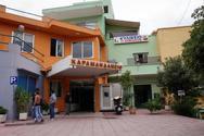 Πάτρα: Στο Καραμανδάνειο νοσηλεύεται αγοράκι 2,5 ετών που έπεσε από ύψος 6 μέτρων