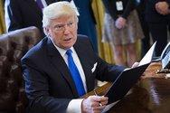 O Ντόναλντ Τραμπ απειλεί να κλείσει τα σύνορα των ΗΠΑ με το Μεξικό