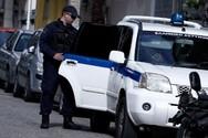 Καταδίωξη στην Καβάλα με 13 τραυματίες - Όχημα τυλίχθηκε στις φλόγες
