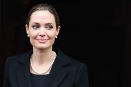 Ο ΟΗΕ στέλνει την Angelina Jolie στο Περού