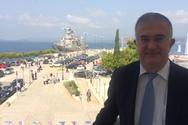 Ο Γ. Μαυραγάνης στις εκδηλώσεις για την ναυμαχία στο Ναυρίνο (pics)