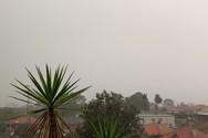 Παρακολουθούσε μια καταιγίδα, όταν ξαφνικά… (video)