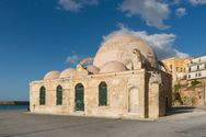 Χανιά: Έργα αποκατάστασης στο ισλαμικό τζαμί του 17ου αιώνα