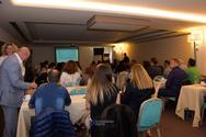 Στο Porto Rio πραγματοποιήθηκε η παρουσίαση των προγραμμάτων Υγείας από την Ευρωπαϊκή Πίστη! (pics)