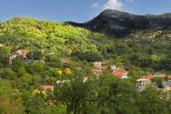 Το δίκτυο μονοπατιών Apollo Trails στην Αμπελιώνα Μεσσηνίας