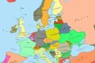 Αυτές είναι οι χώρες με τα μακρύτερα σύνορα
