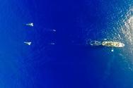 Οι ωκεανοί έχουν απορροφήσει 60% περισσότερη θερμότητα