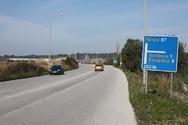 Η Κυβέρνηση ακύρωσε το χρονοδιάγραμμα ολοκλήρωσης του αυτοκινητοδρόμου Πάτρα - Πύργος - Τσακώνα