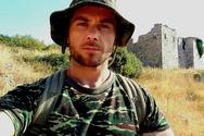 Αίγιο: Τρισάγιο για τον Κωνσταντίνο Κατσίφα από τον Αμβρόσιο