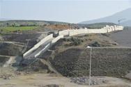 Αχαΐα: Ολοκληρώνονται εντός του μήνα οι εργασίες στο φράγμα Πείρου - Παραπείρου