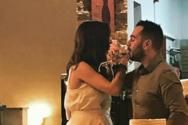 Θανάσης Σαλαμαλίκης - Ρούλα Γκοτσούλια: Γάμος στο δημαρχείο της Πάτρας!