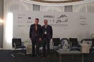 Η Περιφέρεια Δυτικής Ελλάδας συμμετείχε στο Διεθνές Συνέδριο για την Αειφόρο Ανάπτυξη