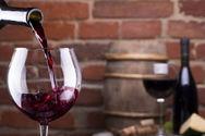 Τα οφέλη του κόκκινου κρασιού στην ακοή