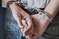 Πάτρα - Τρεις αλλοδαποί ταξίδεψαν στη... φυλακή!
