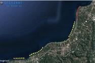 Απόψε η ημερίδα για τη μελέτη διάβρωσης των ακτών Δυτικής Αχαΐας