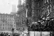 Σαν σήμερα 8 Νοεμβρίου επιχειρείται αποτυχημένο πραξικόπημα του Αδόλφου Χίτλερ στο Μόναχο