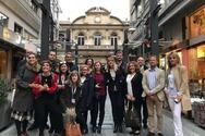 Η ισπανική MICE βιομηχανία του τουρισμού προσεγγίζει τη Θεσσαλονίκη