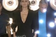 Ζάλισε η Μπέττυ Μαγγίρα με το αβυσσαλέο ντεκολτέ της στο My Style Rocks (video)