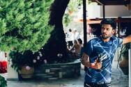 Karan Prasher - O 20χρονος που ζει στην Πάτρα και φτιάχνει