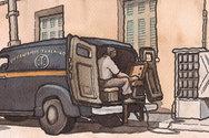 Σαν σήμερα 10 Νοεμβρίου ο ΟΤΕ αποκτά τον πρώτο του συνδρομητή