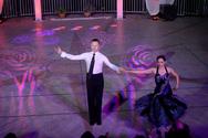 Πάτρικ & Δήμητρα - Το πολυβραβευμένο ζευγάρι της Πάτρας, σε πανευρωπαϊκό διαγωνισμό χορού!