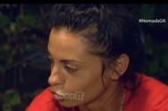 Nomads: Σε άσχημη ψυχολογική κατάσταση η Δήμητρα Αλεξανδράκη (video)