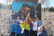 Επιτυχίες για τους αθλητές της Δυτικής Ελλάδας στον τελικό αγώνα του Run Greece