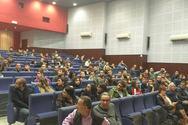 Πάτρα: Πραγματοποιήθηκε η σύσκεψη φοιτητικών συλλογών στο ΤΕΙ