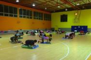 A.E. Καλαβρύτων: Με επιτυχία τα γυναικεία προγράμματα αθλητισμού