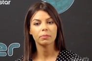 Η Μέγκι Ndrio αποκάλυψε πρώτη φορά τι προηγούμενα έχει με την Αμανατίδου (video)