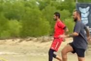 Tραυματίζεται ο Μισθοφόρος στο Nomads (video)