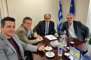 Δυτική Ελλάδα: Δρομολογείται το έργο αποκατάστασης της οδού Αμπελακιώτισσα - Άνω Χώρα