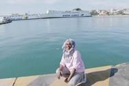 To κορίτσι με τη μαντήλα που ήρθε για λίγο στην Πάτρα και την αγάπησε! (pics)