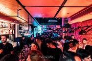 Soiree Grecque at Ma Cocotte - Το πάρτι που υμνεί την ελληνική μουσική (φωτο)