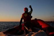 Ένας μετανάστης ανασύρθηκε νεκρός ανοικτά της Σαρδηνίας