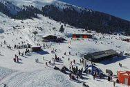 Το χιονοδρομικό κέντρο των Καλαβρύτων θα λειτουργεί ακόμη και το καλοκαίρι!