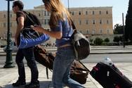 Ποιοι τουρίστες είναι οι πιο ανοιχτοχέρηδες στην Ελλάδα